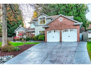 """Photo 2: 10475 WILLOW Grove in Surrey: Fraser Heights House for sale in """"GLENWOOD ESTATES"""" (North Surrey)  : MLS®# R2324163"""