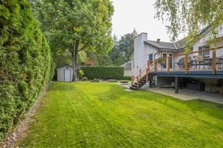 "Photo 20: 4292 SHEARWATER Drive in Abbotsford: Abbotsford East House for sale in ""SANDYHILL"" : MLS®# R2324823"