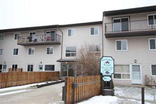 Main Photo: 122 237 WOODVALE Road W in Edmonton: Zone 29 Condo for sale : MLS®# E4137287