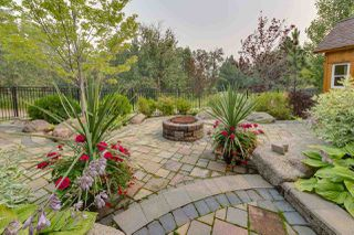 Photo 19: 723 CAINE Boulevard in Edmonton: Zone 55 House for sale : MLS®# E4139690