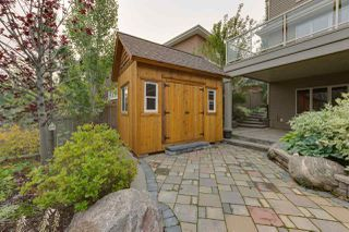 Photo 22: 723 CAINE Boulevard in Edmonton: Zone 55 House for sale : MLS®# E4139690