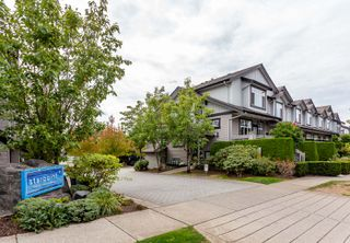 "Photo 2: 12 18828 69 Avenue in Surrey: Clayton Townhouse for sale in ""Starpoint"" (Cloverdale)  : MLS®# R2332691"