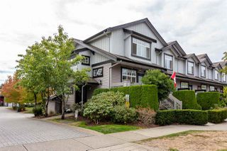 "Photo 3: 12 18828 69 Avenue in Surrey: Clayton Townhouse for sale in ""Starpoint"" (Cloverdale)  : MLS®# R2332691"