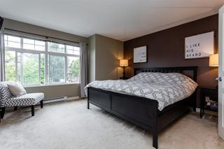 "Photo 16: 12 18828 69 Avenue in Surrey: Clayton Townhouse for sale in ""Starpoint"" (Cloverdale)  : MLS®# R2332691"