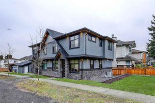 Main Photo: 1178 W 67TH Street in Vancouver: Marpole House 1/2 Duplex for sale (Vancouver West)  : MLS®# R2335449