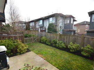 "Photo 17: 16 6895 188 Street in Surrey: Clayton Townhouse for sale in ""Bella Vita"" (Cloverdale)  : MLS®# R2338484"