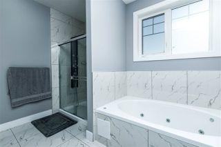 Photo 18: 3755 8 Street in Edmonton: Zone 30 House for sale : MLS®# E4143446