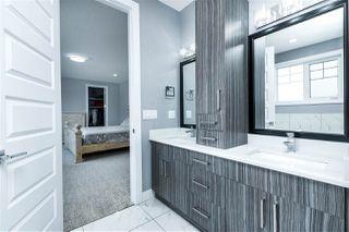Photo 17: 3755 8 Street in Edmonton: Zone 30 House for sale : MLS®# E4143446