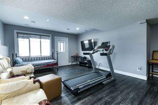 Photo 25: 3755 8 Street in Edmonton: Zone 30 House for sale : MLS®# E4143446