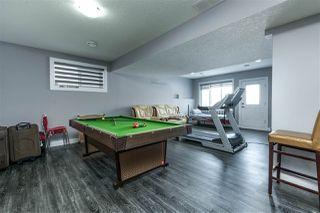 Photo 24: 3755 8 Street in Edmonton: Zone 30 House for sale : MLS®# E4143446