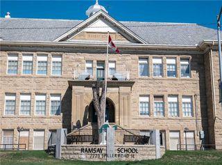 Photo 19: 1107 MAGGIE Street SE in Calgary: Ramsay Land for sale : MLS®# C4226461