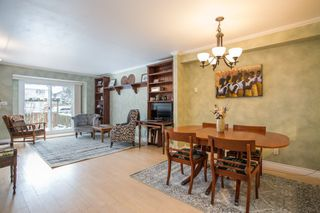 Photo 3: 296 W 16TH Avenue in Vancouver: Cambie Townhouse for sale (Vancouver West)  : MLS®# R2341672
