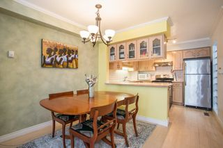 Photo 4: 296 W 16TH Avenue in Vancouver: Cambie Townhouse for sale (Vancouver West)  : MLS®# R2341672
