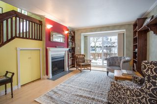 Photo 8: 296 W 16TH Avenue in Vancouver: Cambie Townhouse for sale (Vancouver West)  : MLS®# R2341672