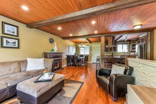 Photo 6: 11726 98A Avenue in Surrey: Royal Heights House for sale (North Surrey)  : MLS®# R2341653