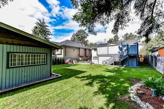 Photo 16: 11726 98A Avenue in Surrey: Royal Heights House for sale (North Surrey)  : MLS®# R2341653