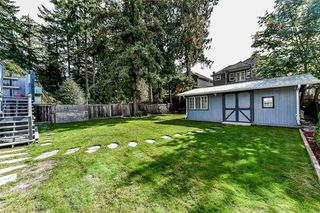 Photo 18: 11726 98A Avenue in Surrey: Royal Heights House for sale (North Surrey)  : MLS®# R2341653
