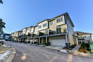 Photo 19: 104 13670 62 Avenue in Surrey: Sullivan Station Townhouse for sale : MLS®# R2343150
