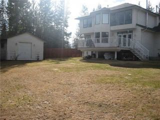 Photo 1: 2408 PANORAMA PL in Prince George: Hart Highlands House for sale (PG City North (Zone 73))  : MLS®# N200017