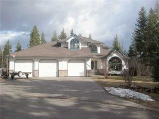 Photo 3: 2408 PANORAMA PL in Prince George: Hart Highlands House for sale (PG City North (Zone 73))  : MLS®# N200017