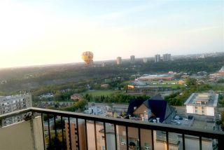 Photo 17: 1802 9903 104 Street in Edmonton: Zone 12 Condo for sale : MLS®# E4145511