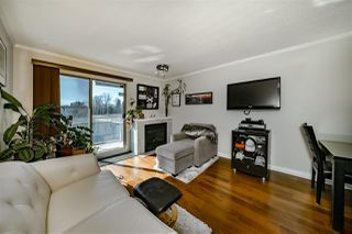 Main Photo: 310 13490 HILTON Road in Surrey: Bolivar Heights Condo for sale (North Surrey)  : MLS®# R2345481