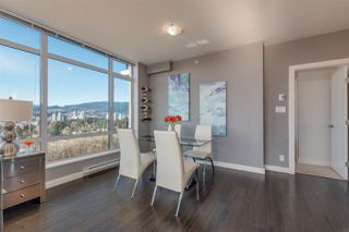 Photo 4: 2302 2789 SHAUGHNESSY Street in Port Coquitlam: Central Pt Coquitlam Condo for sale : MLS®# R2346492