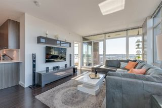 Photo 2: 2302 2789 SHAUGHNESSY Street in Port Coquitlam: Central Pt Coquitlam Condo for sale : MLS®# R2346492
