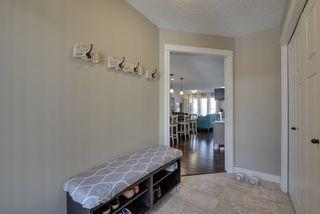 Photo 13: 4035 MORRISON Way in Edmonton: Zone 27 House for sale : MLS®# E4147223