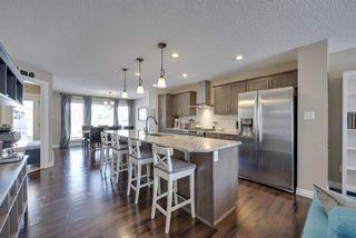 Photo 6: 4035 MORRISON Way in Edmonton: Zone 27 House for sale : MLS®# E4147223