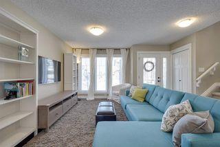 Photo 4: 4035 MORRISON Way in Edmonton: Zone 27 House for sale : MLS®# E4147223