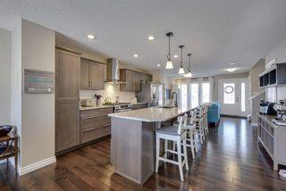 Photo 10: 4035 MORRISON Way in Edmonton: Zone 27 House for sale : MLS®# E4147223