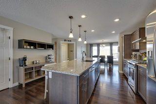 Photo 9: 4035 MORRISON Way in Edmonton: Zone 27 House for sale : MLS®# E4147223