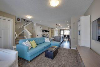 Photo 5: 4035 MORRISON Way in Edmonton: Zone 27 House for sale : MLS®# E4147223