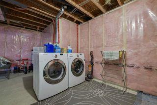 Photo 23: 4035 MORRISON Way in Edmonton: Zone 27 House for sale : MLS®# E4147223