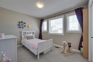 Photo 20: 4035 MORRISON Way in Edmonton: Zone 27 House for sale : MLS®# E4147223