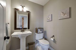 Photo 14: 4035 MORRISON Way in Edmonton: Zone 27 House for sale : MLS®# E4147223