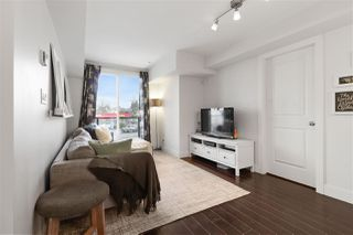 """Photo 2: 207 4338 COMMERCIAL Street in Vancouver: Victoria VE Condo for sale in """"TRIO"""" (Vancouver East)  : MLS®# R2348464"""
