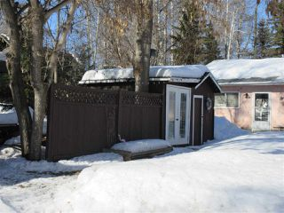 Photo 19: 316 Long Lake Drive: Long Lake House for sale : MLS®# E4147336