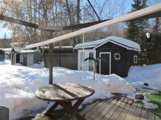 Photo 23: 316 Long Lake Drive: Long Lake House for sale : MLS®# E4147336