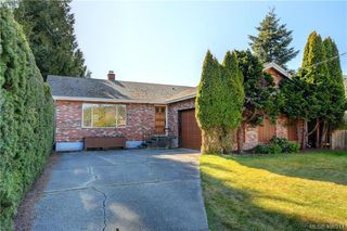 Photo 1: 7077 Wright Rd in SOOKE: Sk Whiffin Spit Single Family Detached for sale (Sooke)  : MLS®# 808663