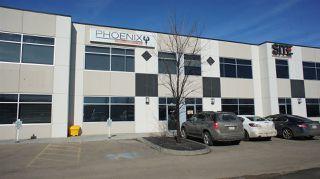 Main Photo: 150 120 Pembina Road: Sherwood Park Industrial for lease : MLS®# E4148205