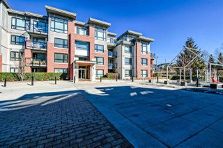 "Main Photo: 233 7088 14TH Avenue in Burnaby: Edmonds BE Condo for sale in ""RED BRICK"" (Burnaby East)  : MLS®# R2352550"