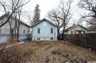 Photo 36: 1330 D Avenue North in Saskatoon: Mayfair Residential for sale : MLS®# SK764311