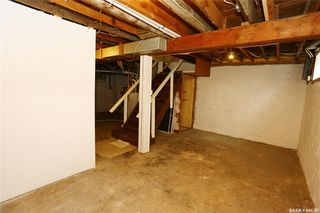 Photo 25: 1330 D Avenue North in Saskatoon: Mayfair Residential for sale : MLS®# SK764311