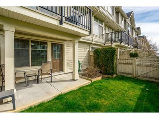 "Photo 19: 52 19525 73 Avenue in Surrey: Clayton Townhouse for sale in ""Up Town 2"" (Cloverdale)  : MLS®# R2354374"