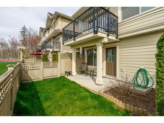 "Photo 18: 52 19525 73 Avenue in Surrey: Clayton Townhouse for sale in ""Up Town 2"" (Cloverdale)  : MLS®# R2354374"