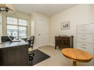 "Photo 15: 52 19525 73 Avenue in Surrey: Clayton Townhouse for sale in ""Up Town 2"" (Cloverdale)  : MLS®# R2354374"