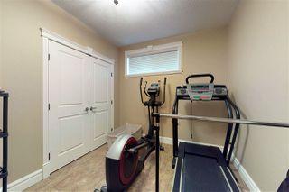 Photo 24:  in Edmonton: Zone 55 House for sale : MLS®# E4151126