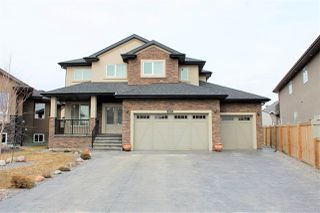 Main Photo:  in Edmonton: Zone 55 House for sale : MLS®# E4151126